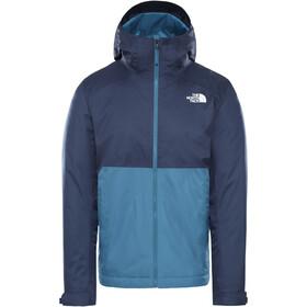 The North Face Millerton Isoleret jakke Herrer, blå